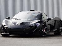 thumbnail #92608 - 2013 Gemballa McLaren P1 GForged-one Wheels