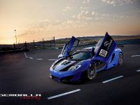 Gemballa Racing McLaren MP4-12C GT3, 1 of 3