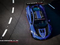 Gemballa Racing McLaren MP4-12C GT3, 3 of 3