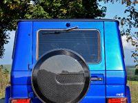thumbnail #111866 - 2014 German Special Customs Mercedes-Benz G400 CDI
