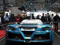 2009 Gumpert Apollo Speed Geneva