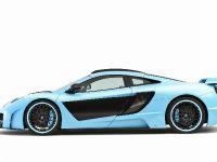 thumbnail #80016 - 2013 Hamann Blue MemoR McLaren MP4-12C
