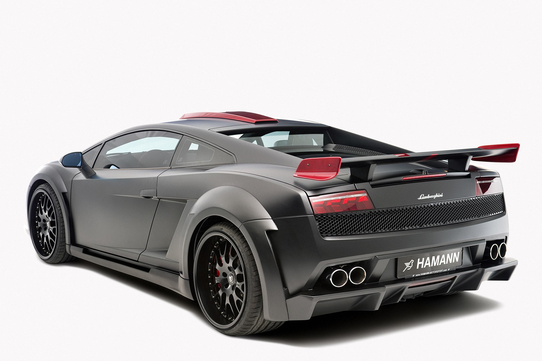 Hamann Lamborghini Gallardo Lp560 4 Victory Ii 02 ...