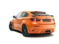 Hamann Tycoon II BMW X6 M, 4 of 5