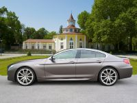 Hartge BMW 6-Series GranCoupe, 3 of 3