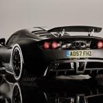 2011 Hennessey Venom GT, 2 of 8