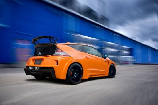 Honda CR-Z Mugen RR Concept Picture #3