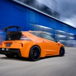 Honda CR-Z Mugen RR Concept, 3 of 4