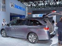 thumbnail #83723 - 2013 Honda Odyssey Touring Elite New York