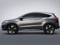 Honda Urban SUV Concept, 4 of 10