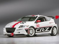 HPD Honda CR-Z Racer Hybrid, 1 of 8