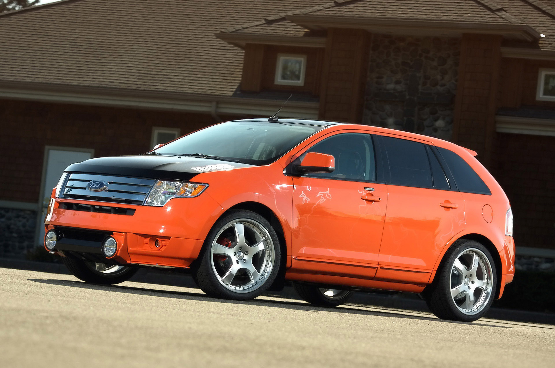 H r 2007 ford edge picture ford edge ford edge sport pinterest 2007 ford edge ford edge and ford