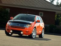 H&R 2007 Ford Edge