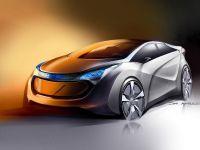 thumbnail #30051 - 2009 Hyundai BLUE-WILL concept