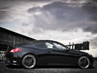 Hyundai Genesis Coupe Project Panther, 2 of 6
