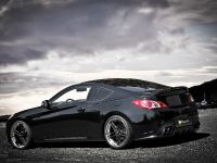 Hyundai Genesis Coupe Project Panther, 3 of 6