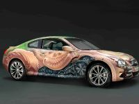 Infiniti G37 Anniversary Art Project Vehicle, 2 of 6