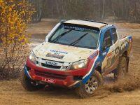 Isuzu D-Max Dakar , 2 of 2