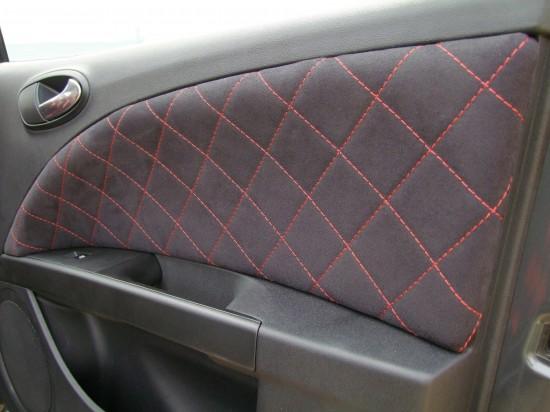 JE DESIGN Seat Leon Cupra R