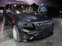 Jeep Grand Cherokee SRT Detroit 2013, 1 of 3