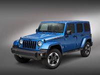 thumbnail #94749 - 2014 Jeep Wrangler Polar