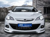 JMS Opel Astra J GTC Coupe , 1 of 2