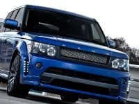 Kahn Range Rover Bali Blue RS300 Cosworth , 1 of 13