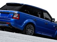 Kahn Range Rover Bali Blue RS300 Cosworth , 3 of 13