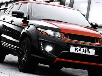 Kahn Range Rover Evoque RS250 Vesuvius Edition, 1 of 12