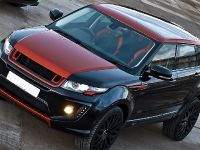 Kahn Range Rover Evoque RS250 Vesuvius Edition, 2 of 12