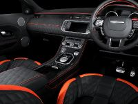 Kahn Range Rover Evoque RS250 Vesuvius Edition, 6 of 12