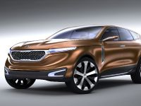 Kia Cross GT Concept , 1 of 6