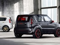 Kia Soul Burner Concept, 1 of 6