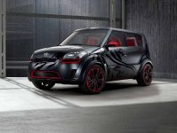 Kia Soul Burner Concept, 3 of 6