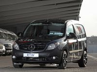 KTW Tuning Mercedes-Benz Citan, 2 of 9