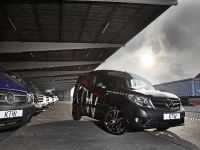 KTW Tuning Mercedes-Benz Citan, 3 of 9