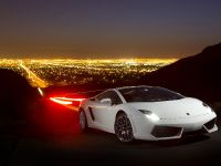 2009 Lamborghini Gallardo LP560-4, 1 of 2