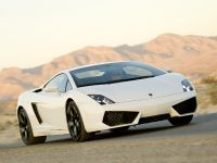 2009 Lamborghini Gallardo LP560-4, 2 of 2