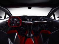 Lamborghini Sesto Elemento concept, 3 of 6