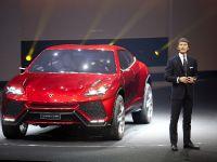 Lamborghini Urus Concept Beijing Debut, 1 of 4