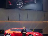 Lamborghini Urus Concept Beijing Debut, 2 of 4