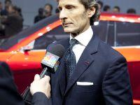 Lamborghini Urus Concept Beijing Debut, 3 of 4