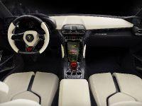 Lamborghini Urus Concept, 5 of 12