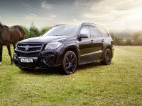 thumbnail #111176 - 2014 Larte Design Mercedes-Benz GL Black Crystal Movie