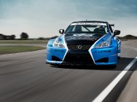 Lexus IS F Race Car , 1 of 5
