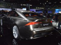 thumbnail #78103 - 2012 Lexus LF-CC Los Angeles