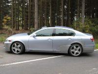 thumbnail #51213 - 2011 Lexus LF-Gh Concept Spy