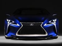 Lexus LF-LC Blue Concept, 1 of 16