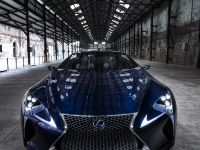 Lexus LF-LC Blue Concept, 2 of 16
