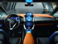 Lexus LF-NX Crossover Concept , 5 of 5